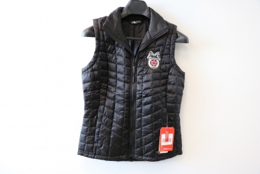 Woman Coat Sleeveless North Face, Thermoball Trek Vest